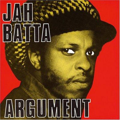 Jah Batta - Argument